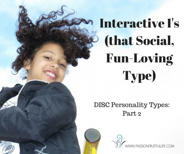 DISC Personality Types: Part 2